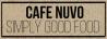 Cafe Nuvo Victoria